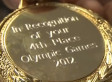 'In Recognition Of Your 4th Place' - man sends 4th place medals... | It's Show Prep for Radio | Scoop.it