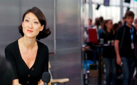 Fleur Pellerin : « say oui » à l ' innovation à la française | Co Creation - Co Design | Scoop.it