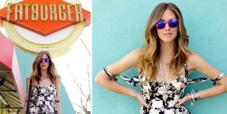 Come ci si veste a Santa Monica Blvd? - Sfilate | fashion and runway - sfilate e moda | Scoop.it