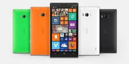 Harga Nokia Lumia 930 Juli 2014 - Infotekno | infoteknonew.blogspot.com | Scoop.it