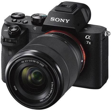 Latest Sony Rebates and Deals | Sony News, Rumors and Killer Photography Gear Deals!! | Scoop.it