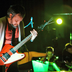 Gig of the Month: A Winged Victory for the Sullen @ Cecil Sharp House | Musical Freedom | Scoop.it