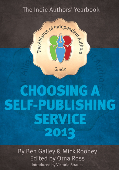 The Alliance of Independent Authors Watchdog Warning: New Self ... | Self Publishing as a Newbie | Scoop.it
