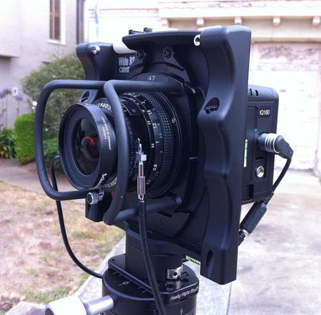 Show us your Tech Cam - The GetDPI Photography Forums | medium format digital photography | Scoop.it