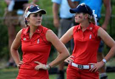 American Studs disappoint at Solheim Cup | Globe Greens | Scoop.it
