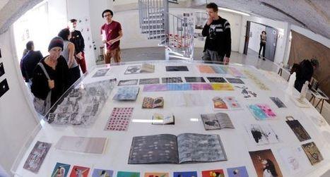Découvrir les métiers de l'art à l'isdaT | Patrimoine et Archives à Toulouse | Scoop.it