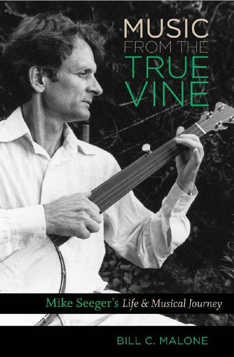 UNC Press - Music from the True Vine | American Crossroads | Scoop.it