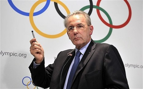 India's Olympic Committee Is Suspended by the IOC - New York Times | Indian Olympic Association banned | Scoop.it