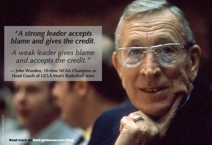 How to stop being a bad leader and turn around a miserable team | The Daily Leadership Scoop | Scoop.it