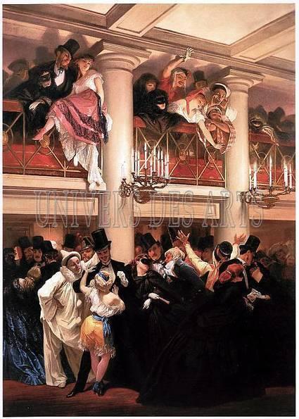 9 août 1806 naissance de Giraud Pierre François Eugéne | Racines de l'Art | Scoop.it