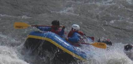 Bhote koshi rafting | Nepal Travel info | Scoop.it