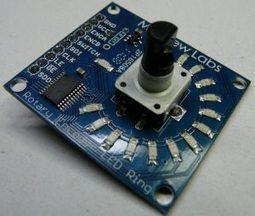 [Arduino] les encodeurs rotatif « Skyduino – Le DIY à la française | Arduino, Processing | Scoop.it