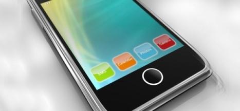 La Poste équipe les facteurs de smartphones | Les Postes et la technologie | Scoop.it