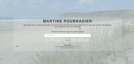 Martine Pourradier sophrologue à Pornic   Sophrologie et acouphènes   Scoop.it