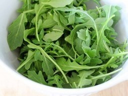 Arugula – Aromatic Spice and Natural Antibiotic | Nutrition Today | Scoop.it