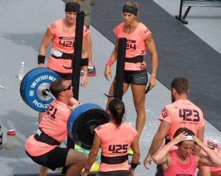 Las abreviaturas de los CrossFit Ejercicios | CrossFit Ejercicios | Scoop.it
