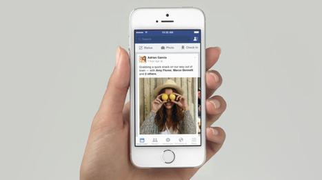 """Amici, pagine e gruppi: come pulire la timeline di Facebook   DRUPAL """"in italiano""""   Scoop.it"""