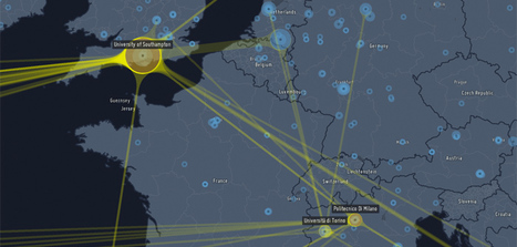 TileMill tutorial: create your  custom maps | maps | Scoop.it