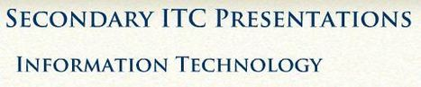 Buffalo Public Schools : Secondary Instructional Technology Coaches | Instructional Technology Coach | Scoop.it