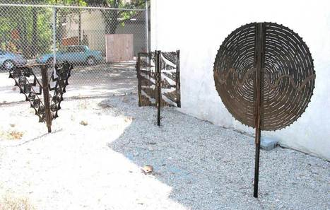 Janet Goldner: Bead Suite | Art Installations, Sculpture, Contemporary Art | Scoop.it