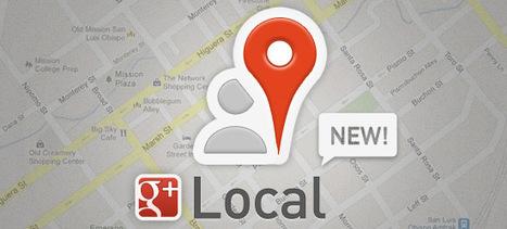 Clientes a la vuelta de la esquina: Google+ Local | Consejos SEO para captar clientes | Scoop.it
