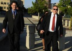Ex-City Councilman Daniel Halloran compares running for office to prostitution in corruption trial | Criminology and Economic Theory | Scoop.it