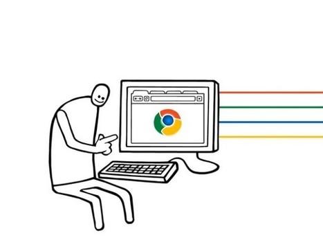 Google Chrome supportera bientôt les manettes de jeu | Superkadorseo | Scoop.it