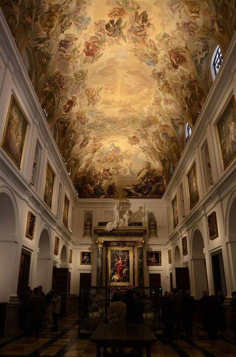 Tres Culturas: El Expolio de El Greco | Arte | Scoop.it