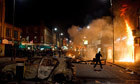 UK riots: the questions social media giants need to answer | Social Media and its influence | Scoop.it