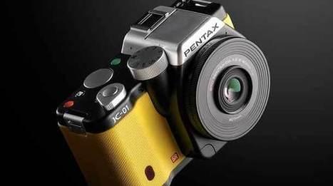 Pentax K-01 steht vor dem aus - Kein Nachfolger in Sicht | Camera News | Scoop.it