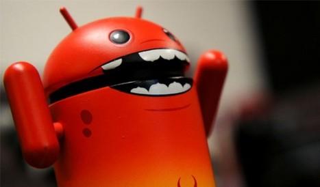 5 consejos para evitar virus en tu smartphone Android | Educacion, ecologia y TIC | Scoop.it