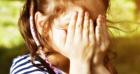 (Teaching Empathy) 4 Surprising Reasons Why Empathy Doesn't Work With Your Child | Teaching Empathy | Scoop.it