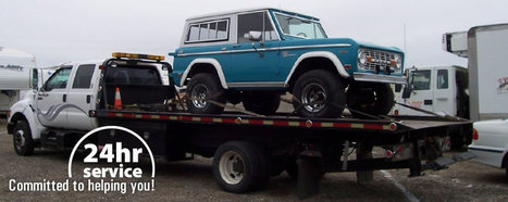 Home - On the Run Towing | Get More Information flatbed towing dallas tx | Scoop.it