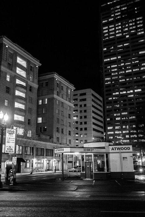 My Trip in Portland   Fujifilm X Series APS C sensor camera   Scoop.it