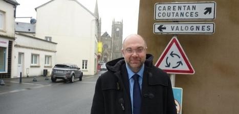 Le député Stéphane Travert dresse un premier bilan de son action   La Manche Libre   Les news en normandie avec Cotentin-webradio   Scoop.it