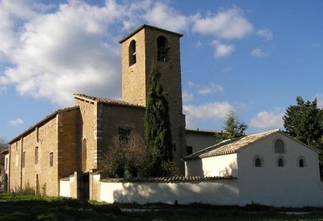 Live the history in Le Marche: il Convento, Pievebovigliana MC | Le Marche Properties and Accommodation | Scoop.it