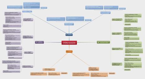 [IE et business development] : Comment établir votre plan d'action | Intelligence Economique à l'ère Digitale | Scoop.it