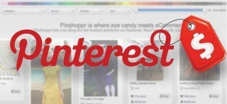 While the hype may have waned, studies show Pinterest powers purchases | Digital Trends | Pinterest | Scoop.it