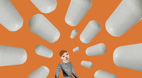 Popular Antibiotics May Carry Serious Side Effects - NYTimes.com   The Body Electric   Scoop.it