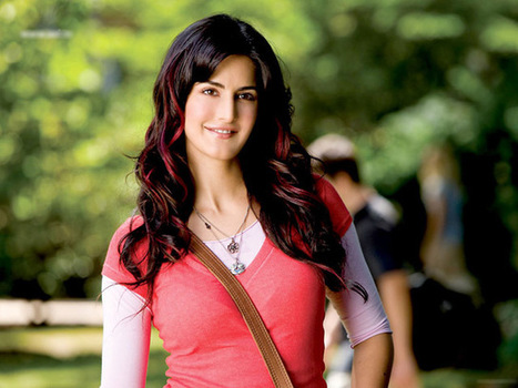 Katrina Kaif Height & Weight, Age, Body Measurements | Hollywood | Scoop.it