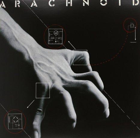 Arachnoïd - Arachnoïd (1979) | Vinyles et disques, pop & rock | Scoop.it