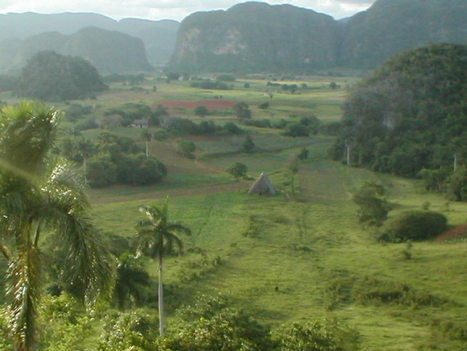 CUBA : Cuba Cataloging Its Pre-Columbian Sites, Over 3,000 Identified  | | World Neolithic | Scoop.it