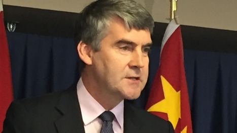 Why Stephen McNeil thinks housing is the biggest issue in Nova Scotia | Nova Scotia Real Estate | Scoop.it