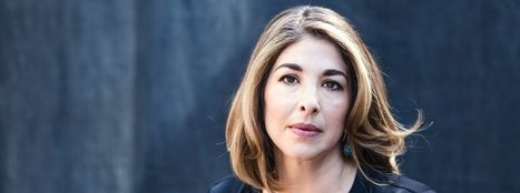 SPIEGEL Interview with Naomi Klein: 'The Economic System We Have Created Global Warming' - SPIEGEL ONLINE | GarryRogers NatCon News | Scoop.it
