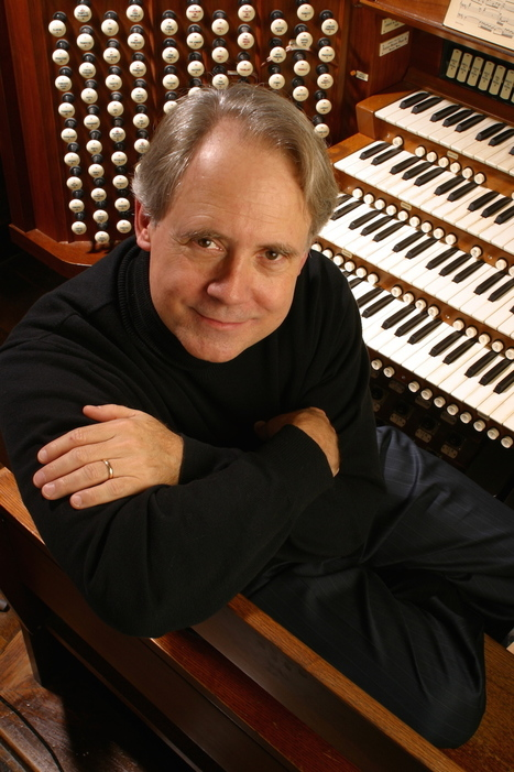 #Nantucket #Baroque Concert Features Acclaimed Classical Musician J. Reilly Lewis - Yesterday's Island/Today's Nantucket (blog)   Baroque   Scoop.it