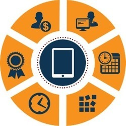 iPad App Development Company | Hire iPad App Developer | Yudiz Solutions Private Limited | Scoop.it
