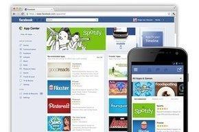 Facebook permitirá compartir archivos entre los grupos | #IPhoneando | Scoop.it