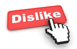 """Where's the """"Dislike"""" Button? 2nd Circuit Affirms Employee-Friendly Social Media Ruling   Human Resources Best Practices   Scoop.it"""