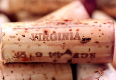 Virginia is for Wine Lovers: Tours and Tastings Across the State | Winecations | Scoop.it