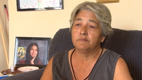 Tina Fontaine's family receives racist hate mail | Anonymous Canada #Op Video | Scoop.it